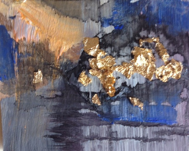 Exhibition by Caroline Wightman         25th March - 7th April