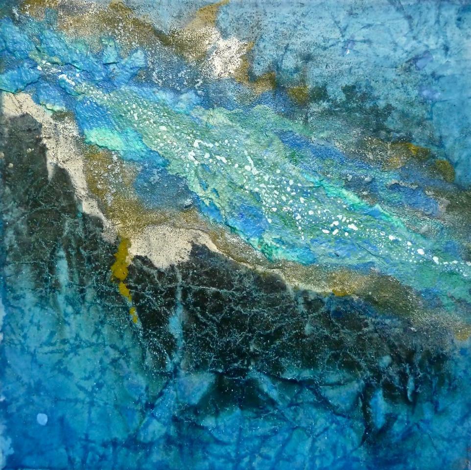 Oil painting - Rachael Bennett
