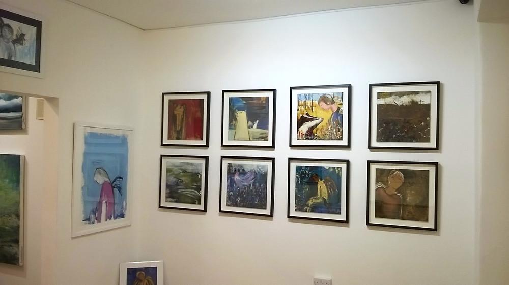 Devon Exhibition Anna Fitzgerald