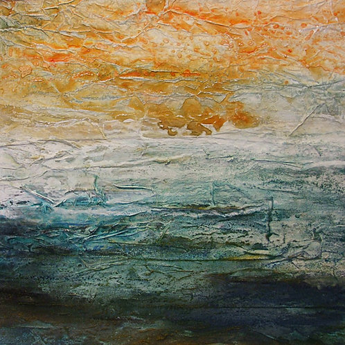 'Lanza 5' by Rachael Bennett