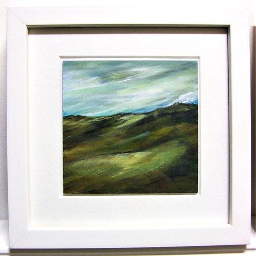#3 Original Acrylic Landscape by Mair Johnson