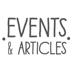 blog events and articles