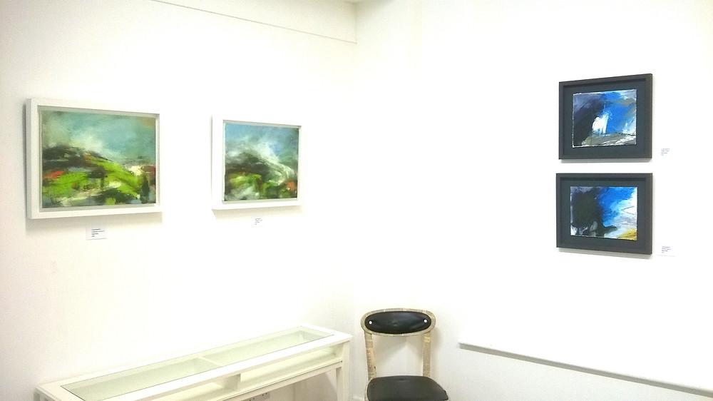 Louise Bougourd Exhibition