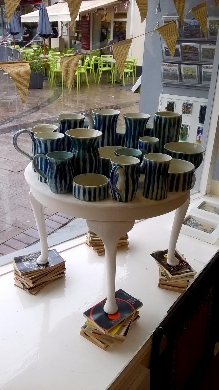 Andrea Usher Ceramics
