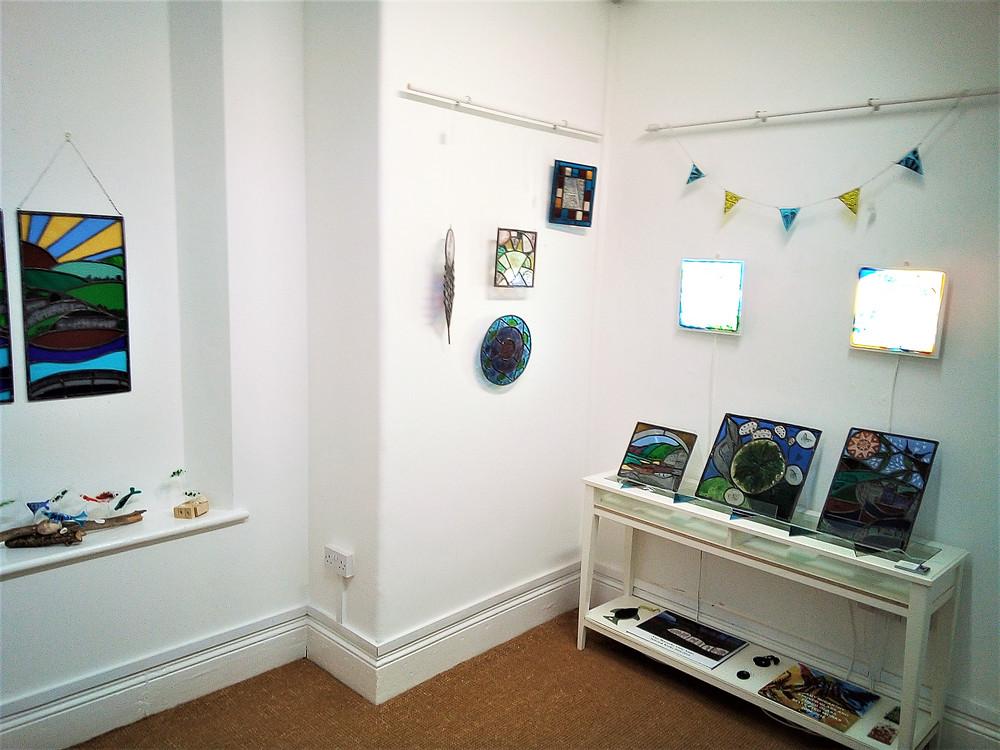 Amy McCarthy Devon Open Studios
