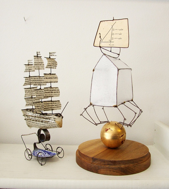 Small Scale Sculpture