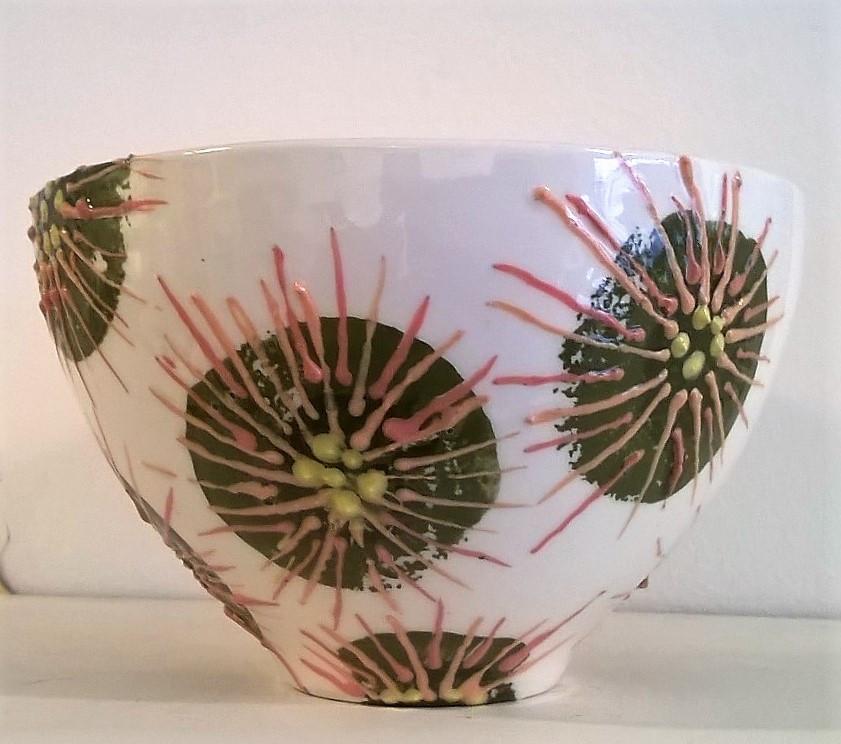 Contemporary Craft, contemporary Ceramics, Nicky Noble