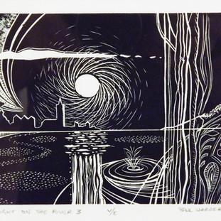 "Paul Warner ""Midnight on the River 3"""