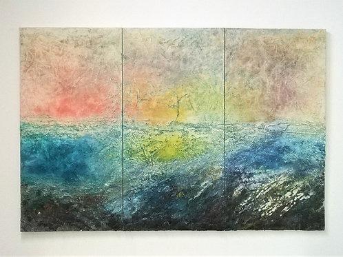 'Lanza No 13' by Rachael Bennett
