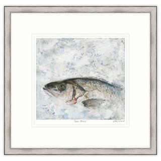 Giles Ward 'Sea Bass'