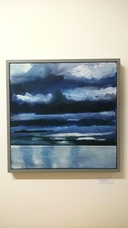 contemporary painting contemporary artist Caroline Wightman
