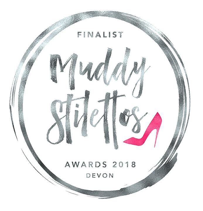 Muddy Stilettos vote