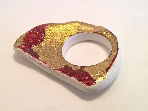 Jason Noble 'Jam Ring'