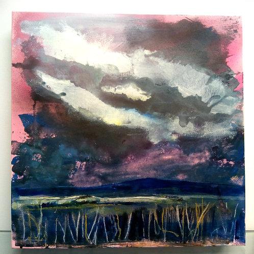 Carolyn Wightman 'Silver Lining'