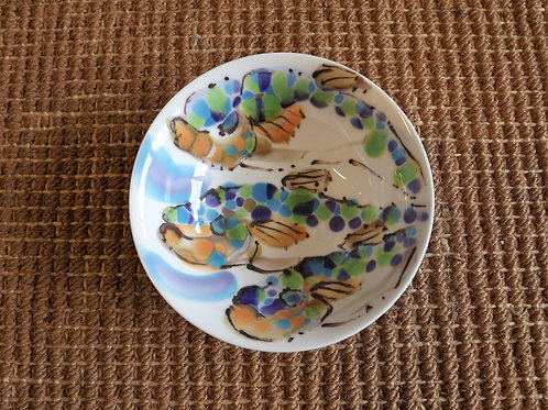 Renee Kilburn Fish Shoal Bowl