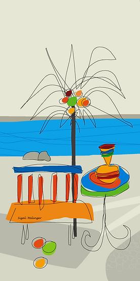 ״חוף 1 (אורכי)״