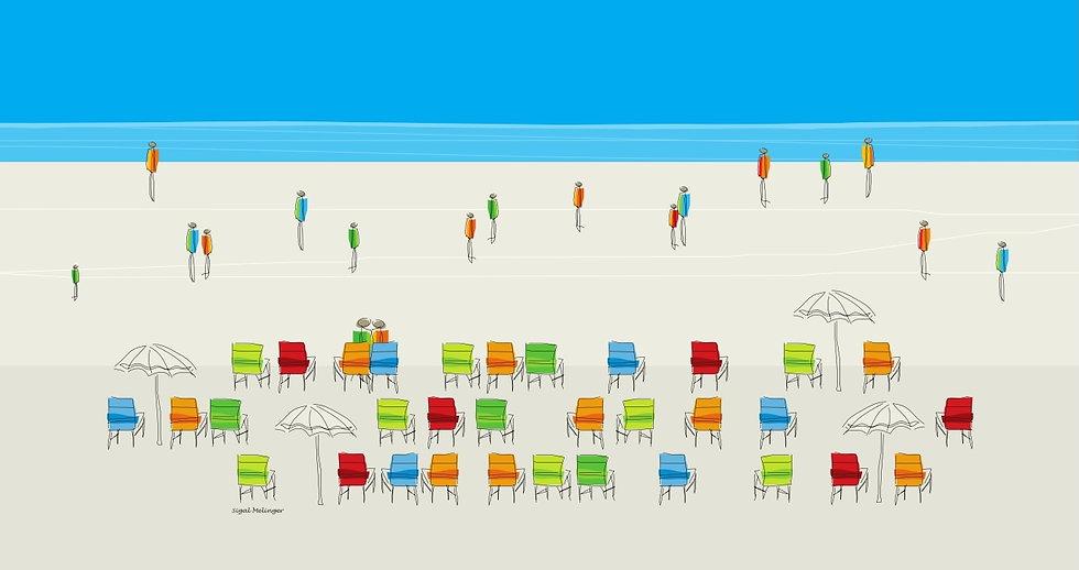 ״כיסאות 1״