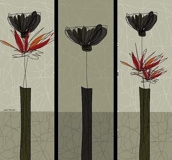 ״שילובים (3 חלקים)״