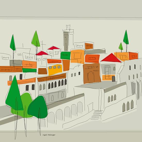 ״ירושלים 2״