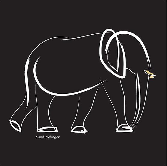 ״פיל שחור״