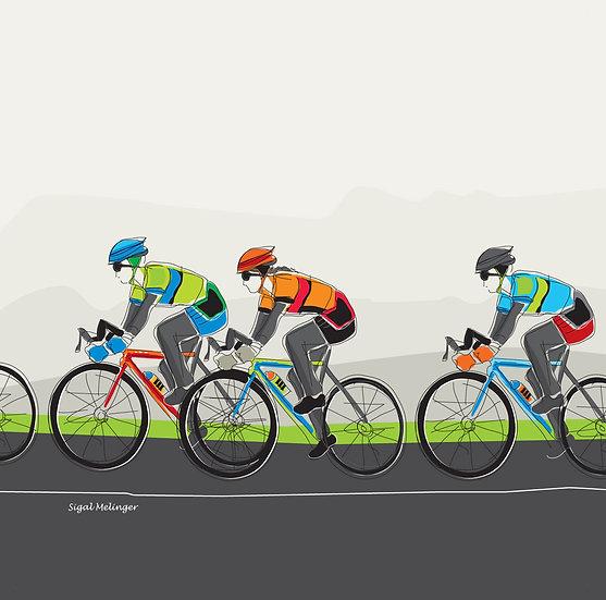 ״אופניים 3״