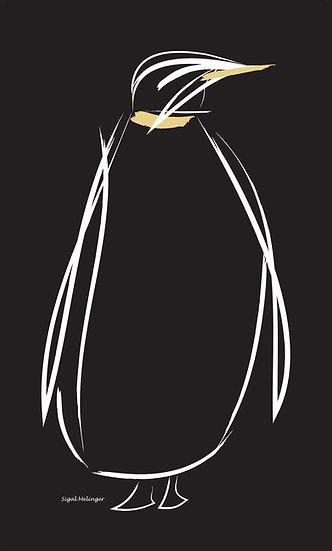 ״פינגווין שחור״