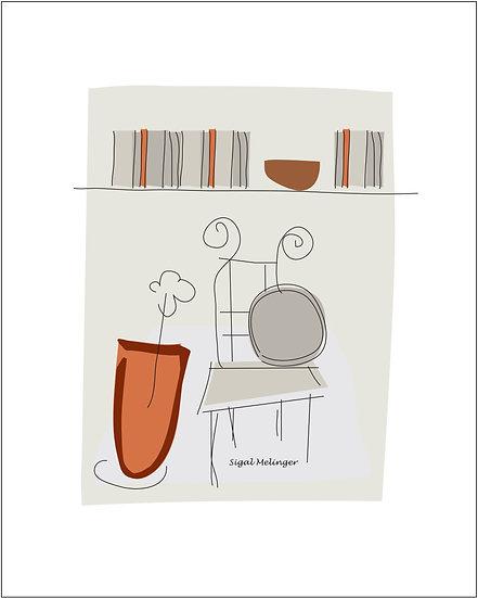 ״בבית 2 (צבעוני)״