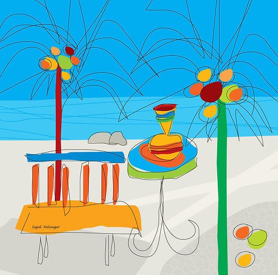 ״חוף 2״