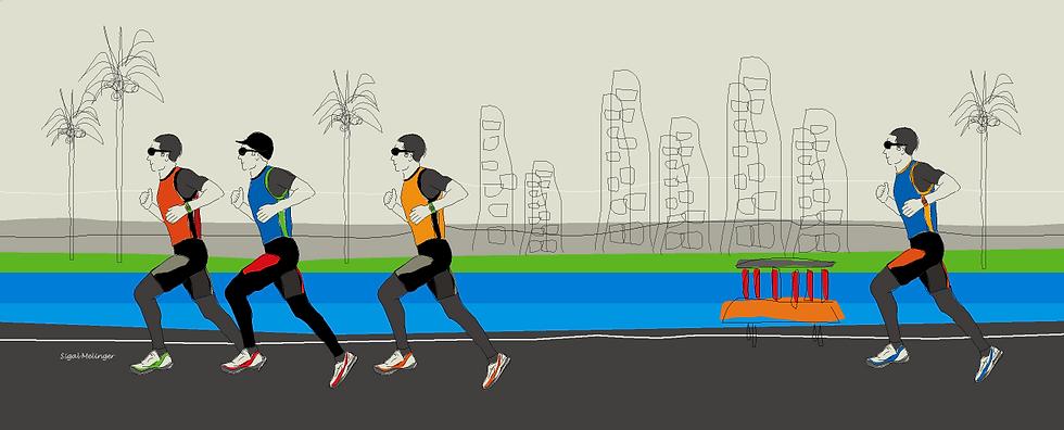 ״ריצה 1״