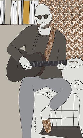 ״גיטרה״