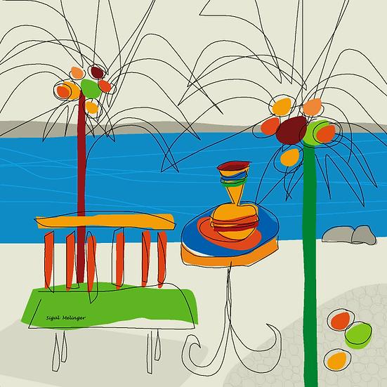 ״חוף 1״