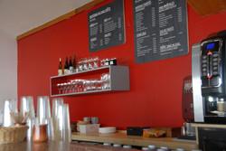 Identité restaurant/Bar Montenvers