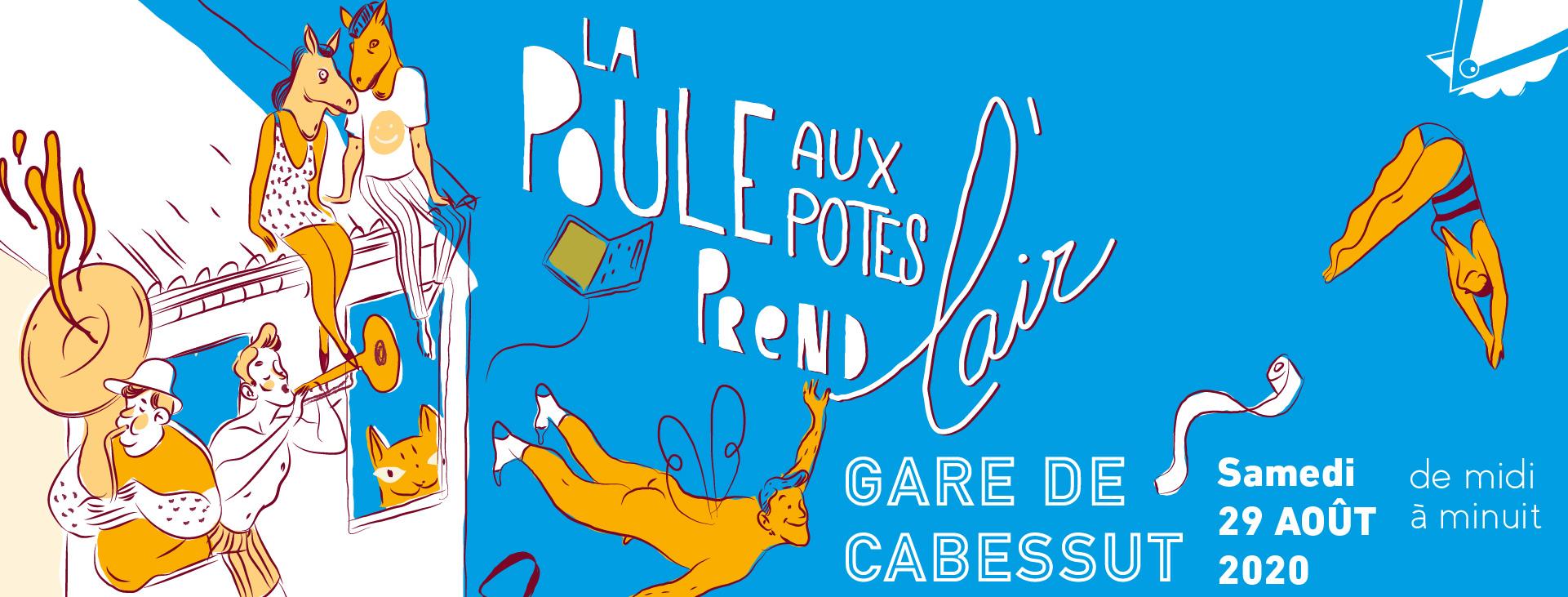 PouleAuxPotes