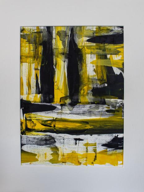 Yellow Swipe