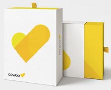 Covaxx Test Kit