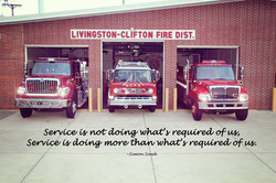 LCFD Service Photo
