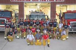 LCFD Fireman Photo
