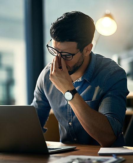 gestion du stress au travail avec la sophrologie - chatellerault 86