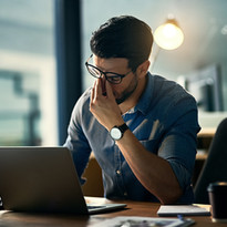 Ways to manage working from home stressors and prevent burnout