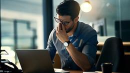 Burnout: Die Schattenseite der Digitalisierung