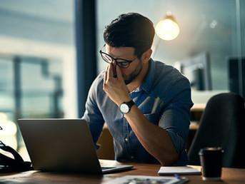 O que é a Síndrome de Burnout e como se apresenta?