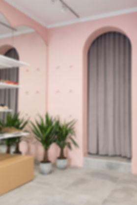 ALAPAR Zapatería Opalo Diseño Interiorismo