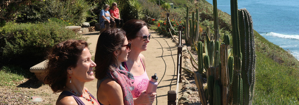 SRF Meditation Gardens