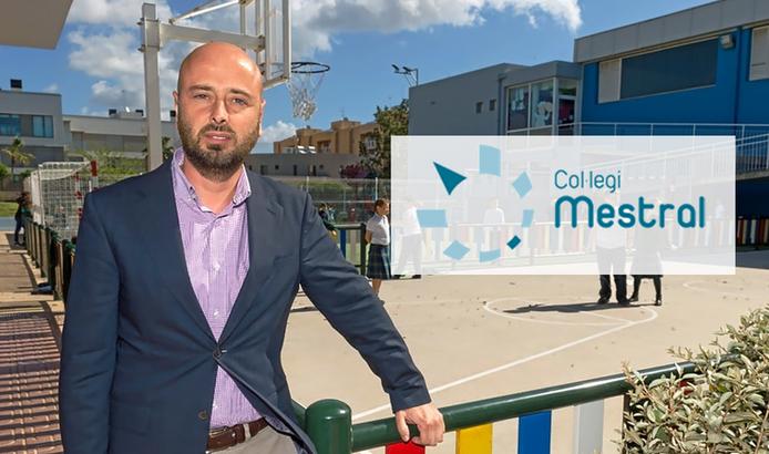 Colegio Mestral y e-Stratego
