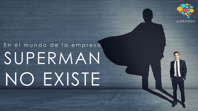 SUPERMAN NO EXISTE