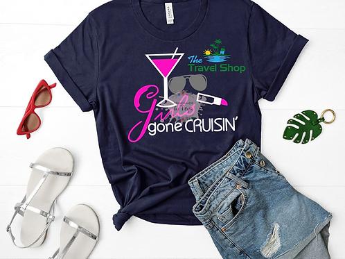 Girls Gone Cruisin