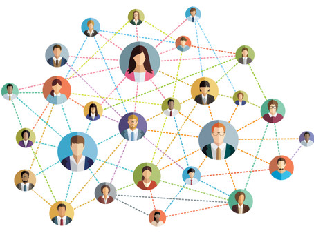 What I Learned About Networking