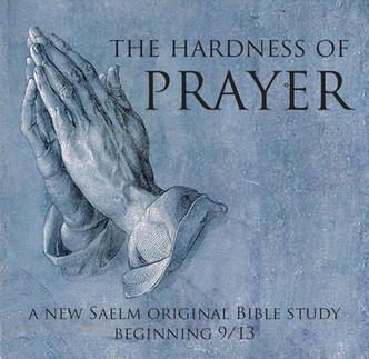 Got Prayer?