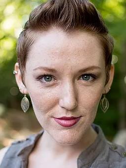 Meet our new DCE Intern, Katie Baumann