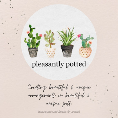 Pleasantly Potted.jpeg